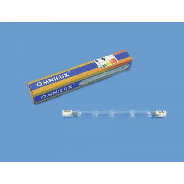 OMNILUX 230V/400W R7s 118mm