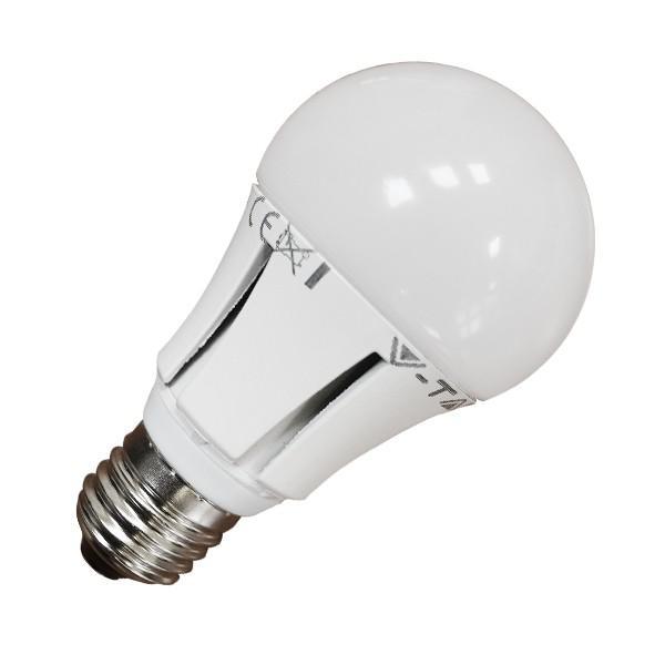 Bec cu LED 20W E27 A80 alb VT-1851