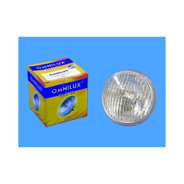 Lampa OMNILUX PAR-36  6.4V/30W 200h