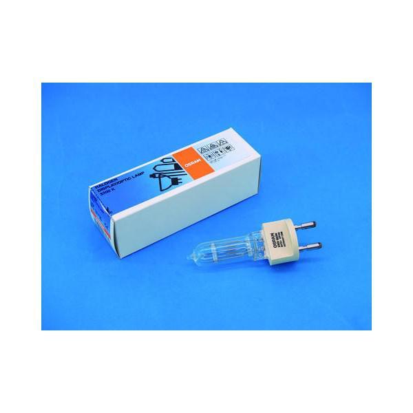 Lampa OSRAM 230V/650W G-22 100h 3200K