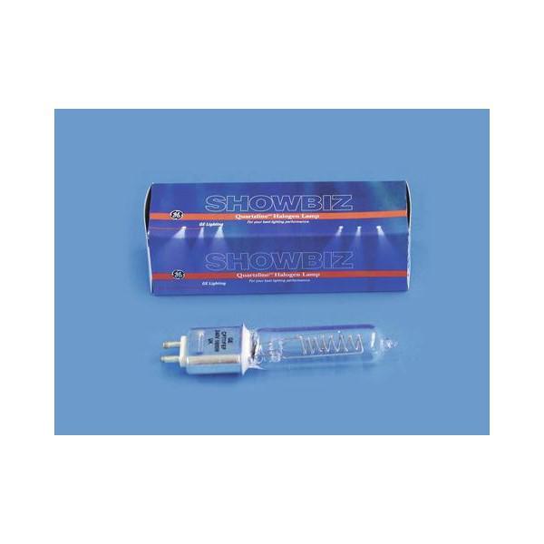 Lampa GE CP77 FEP 240V/1000W G-9.5 3200K 300h - Lampa GE CP77 FEP 240V/1000W G-9.5 3200K 300h