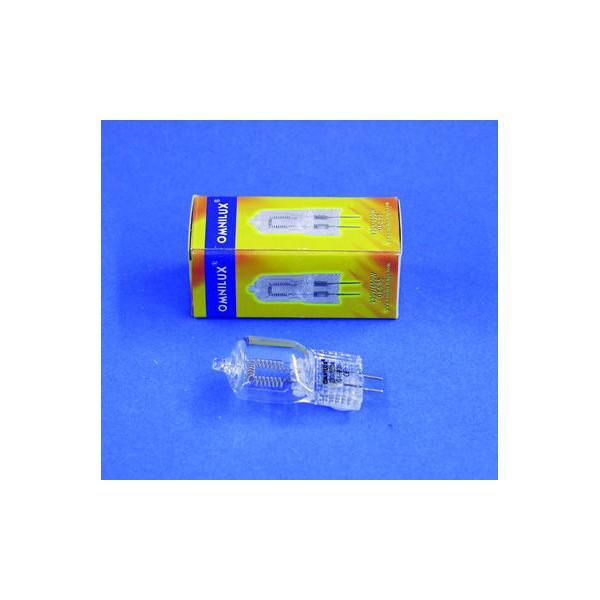 Lampa OMNILUX 240V/650W GX-6,35