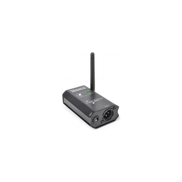 Beamz Wi-DMX Wireless Transmiter
