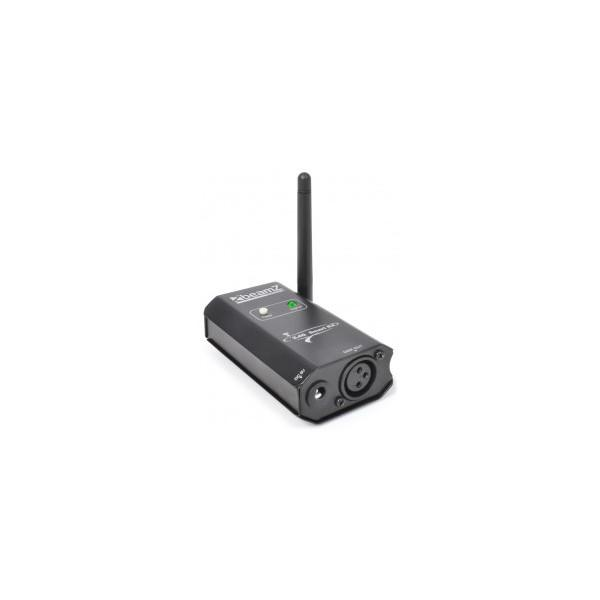 Beamz WI-DMX Wireless Receiver