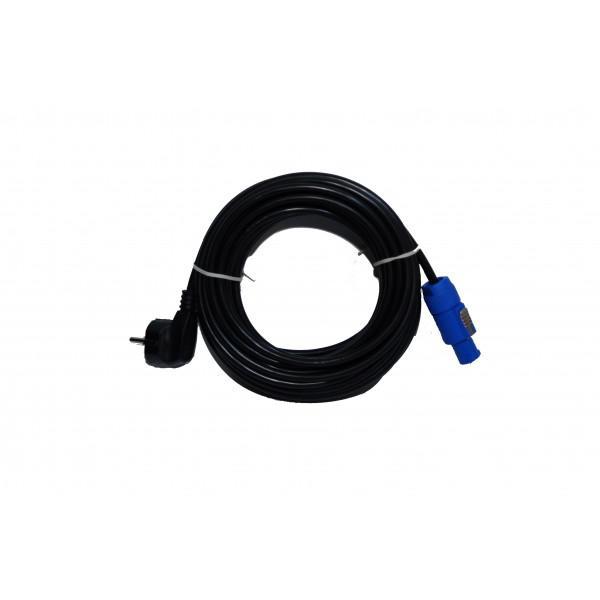 Cablu Alimentare Powercon 10m - Cablu Alimentare Powercon 10m