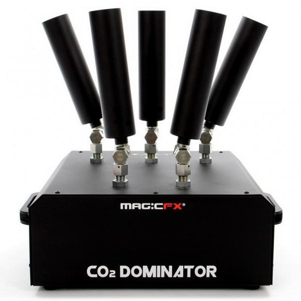 Masina MAGICFX® CO2 DOMINATOR