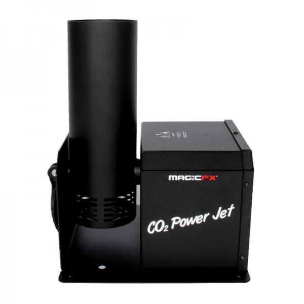 Masina MAGICFX® CO2 POWER JET