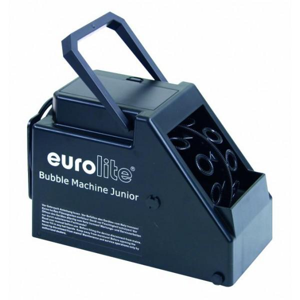 EUROLITE Masina de bule Junior