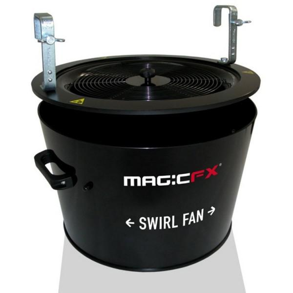 Masina Pentru Confetti MAGICFX® SWIRL FAN