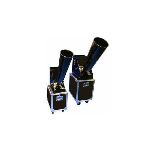 Masina Pentru Confetti Sfat Power Shooter XL