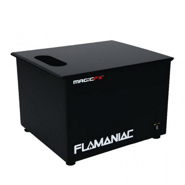 Masina De Flacari MAGICFX® FLAMANIAC