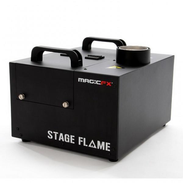 Masina De Flacari MAGICFX® STAGE FLAME