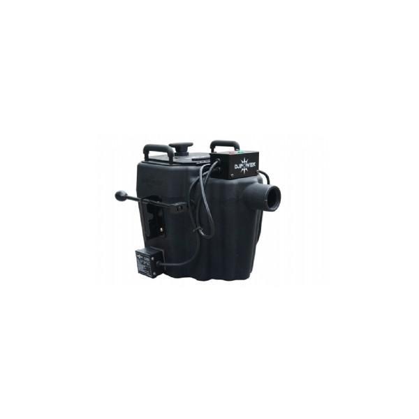 Masina gheata carbonica profesionala DjPower X-1 MINI