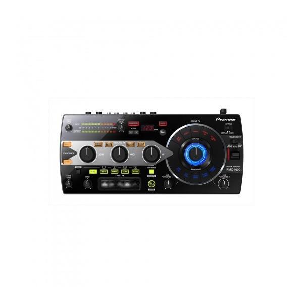 Pioneer RMX 1000 - Pioneer RMX 1000