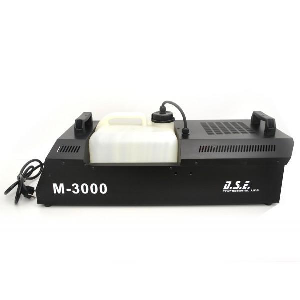 Masina de fum M-3000