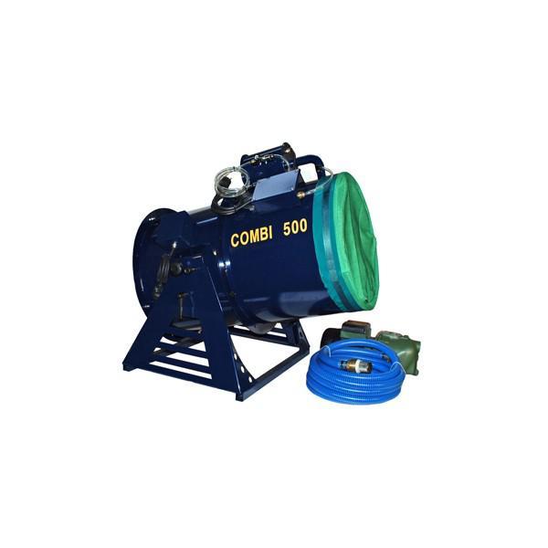 Masina De Spuma SFAT Power Combi 500