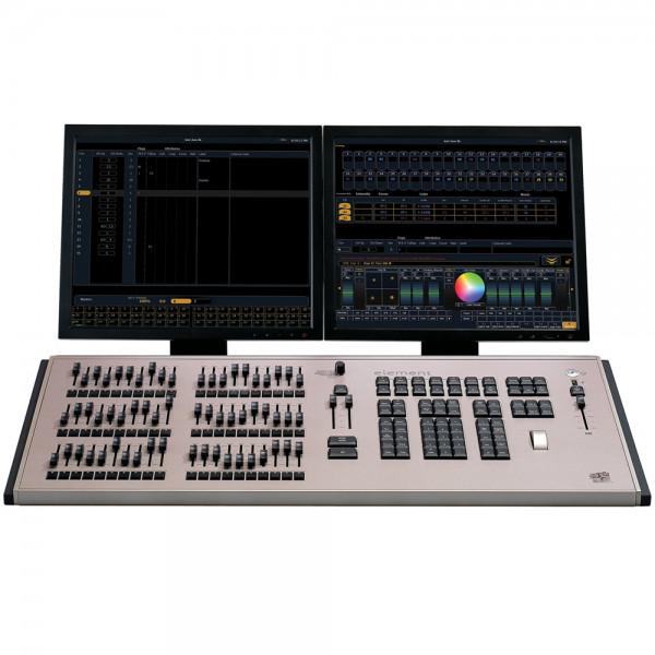 Element 60 Control Desk - 250 Canale Consola Lumini