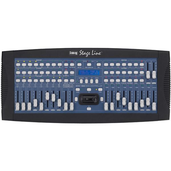 StageLine DMX-1360