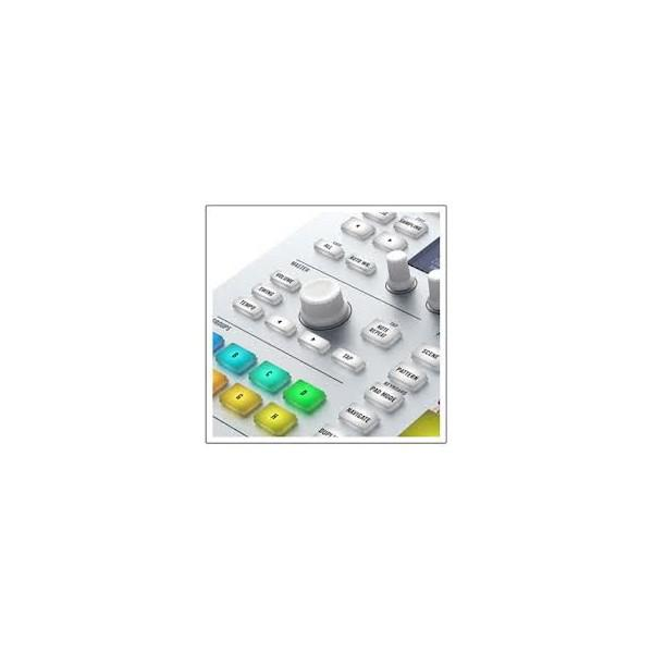 Native-Instruments Maschine MK2 White - Native-Instruments Maschine MK2 White