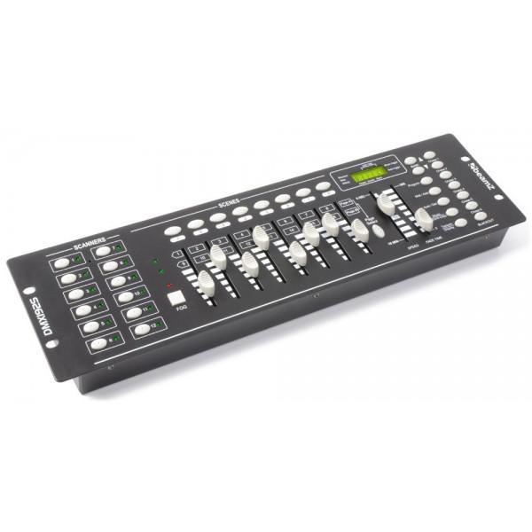 Controller DMX-192S Beamz 192-Canale