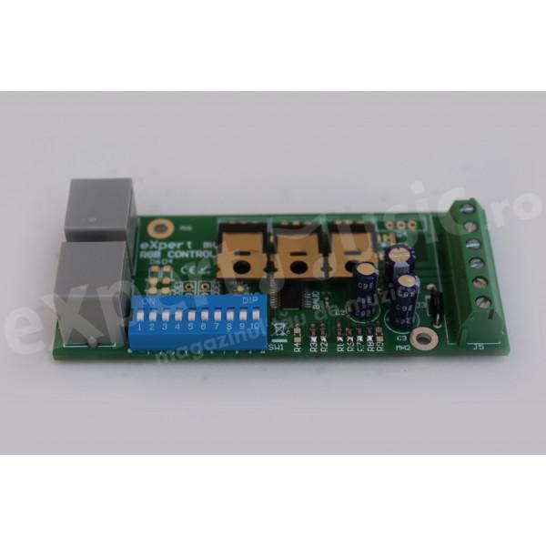Controller RGB DMX