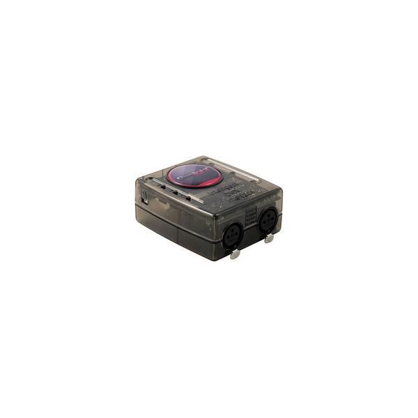 Daslight Virtual Controller DVC3 512