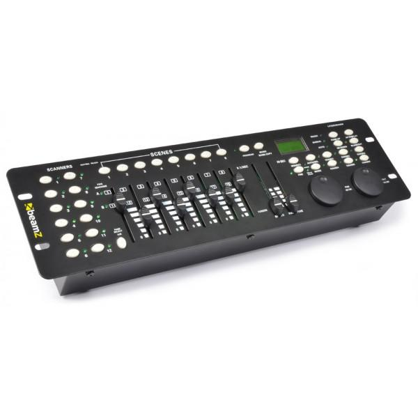 Controller DMX Beamz 240