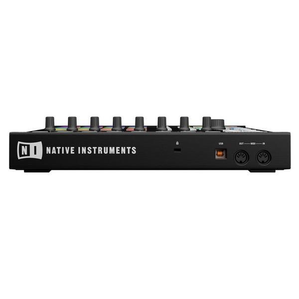 Native-Instruments Maschine MK2 Black - Native-Instruments Maschine MK2 Black