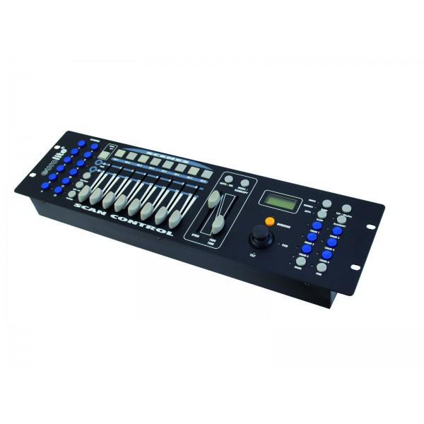 EUROLITE DMX Scan Control 192 Canale