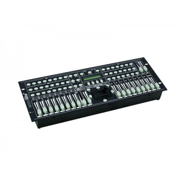Controller DMX Eurolite 136 canale