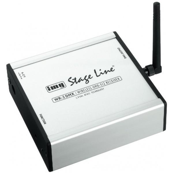 Wireless DMX Controller - WR-2DMX