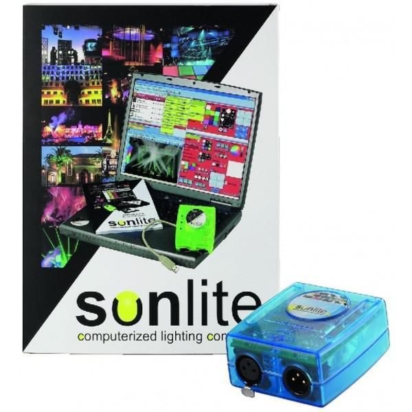 Software pentru vizualizare 3D - DMX Controller-Magic 3D