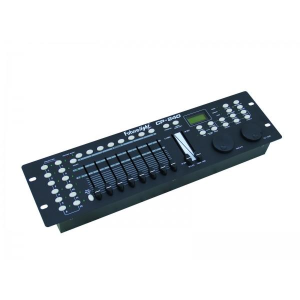 EUROLITE CP-240 controller