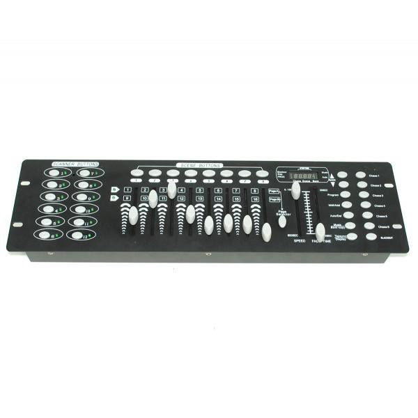 DMX 512 Controller - 192 canale