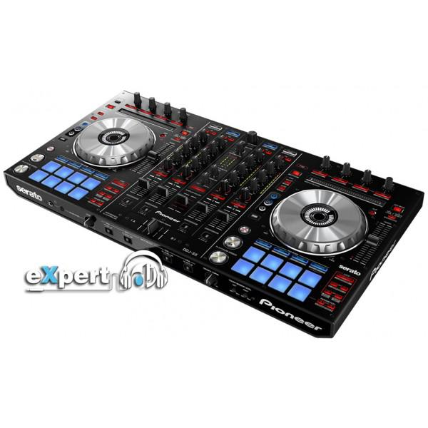 Pioneer DDJ-SX with Serato - Pioneer DDJ-SX with Serato