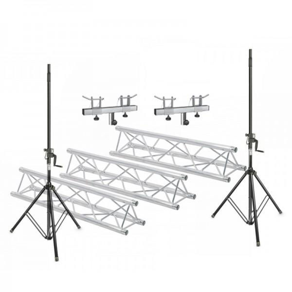 eXpert Lights truss SET - 4.5m