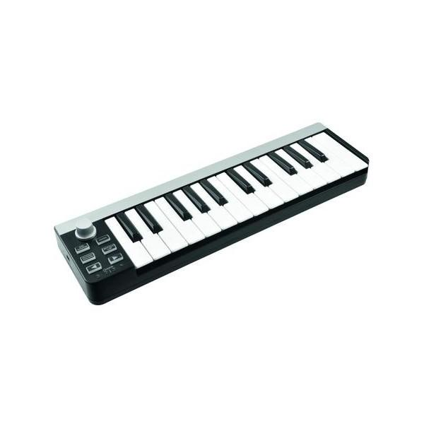 Midi Controller Omnitronic Key-25