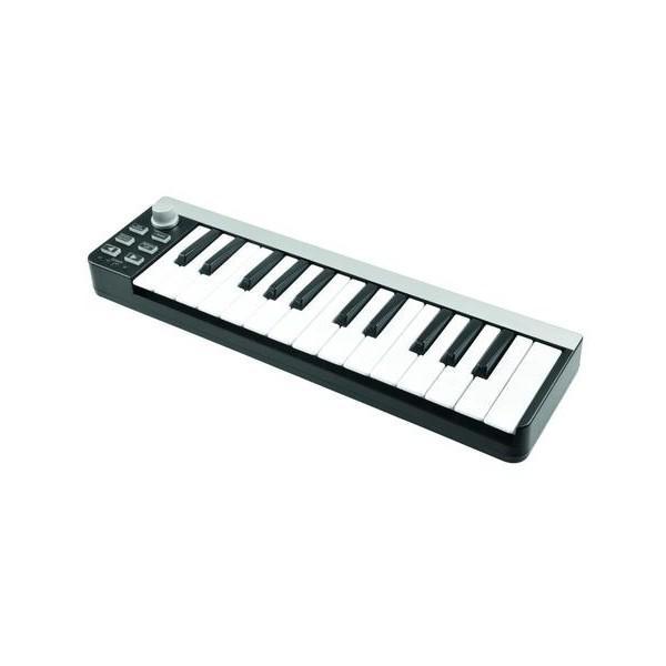 Midi Controller Omnitronic Key-25 - Midi Controller Omnitronic Key-25