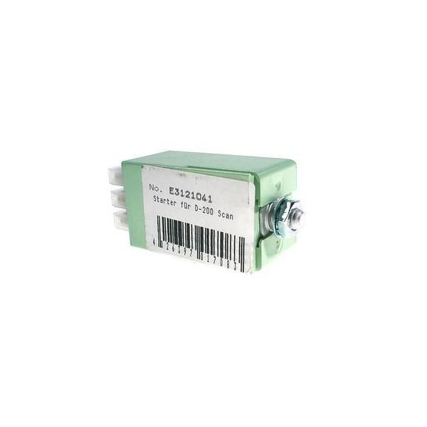 Ignitor (NI 200 S 4K) MSD-200