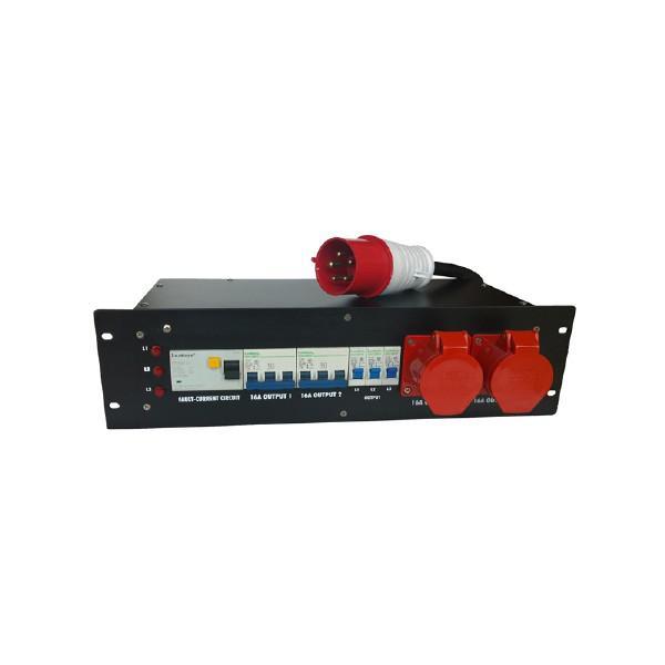 Distributie electrica PD32