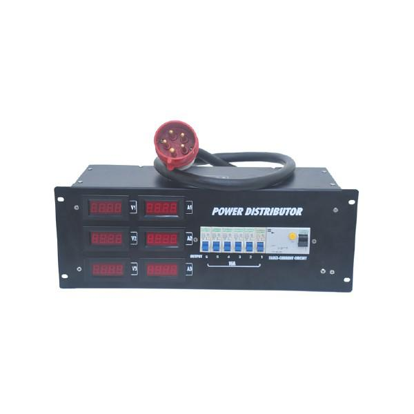 Distributie electrica PD 32 D