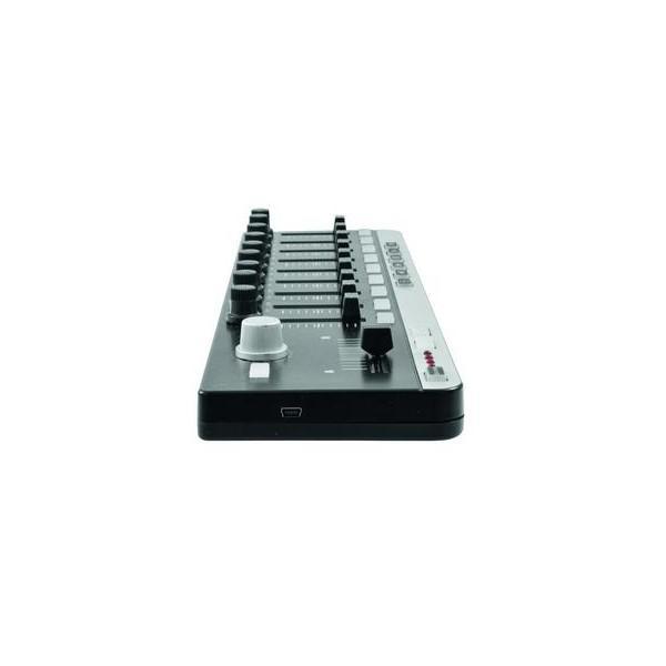 Midi Controller Omnitronic PAD-9 - Midi Controller Omnitronic PAD-9