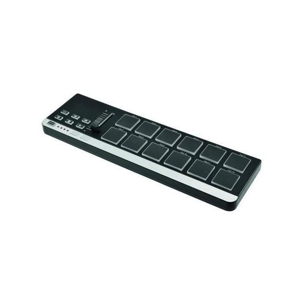 Midi Controller Omnitronic PAD-12 - Midi Controller Omnitronic PAD-12