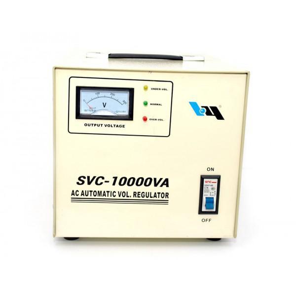 STABILIZATOR TENSIUNE SVC-10000VA