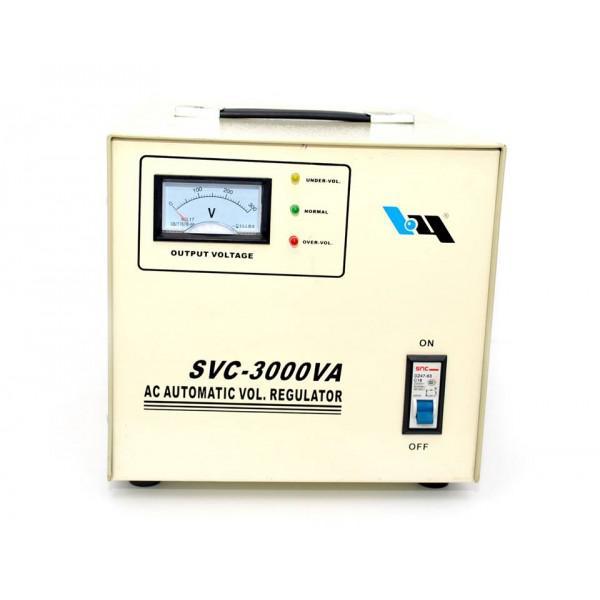 Stabilizator Tensiune SVC-3000VA