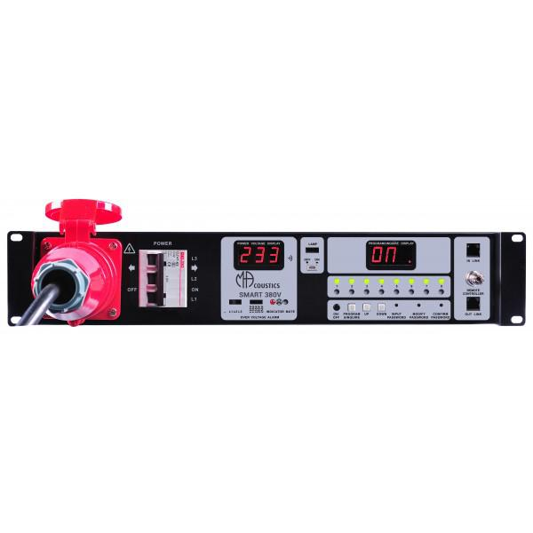 Distribuitor Trifazic M-Acoustics Smart 380V