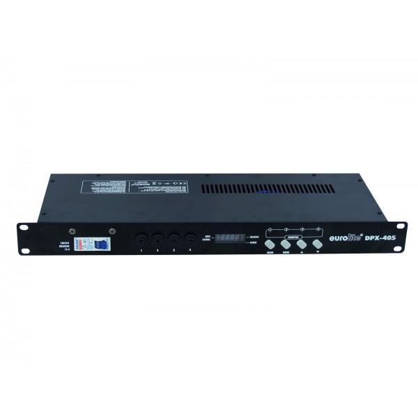Eurolite DPX-405 DMX  DIMMER PACK