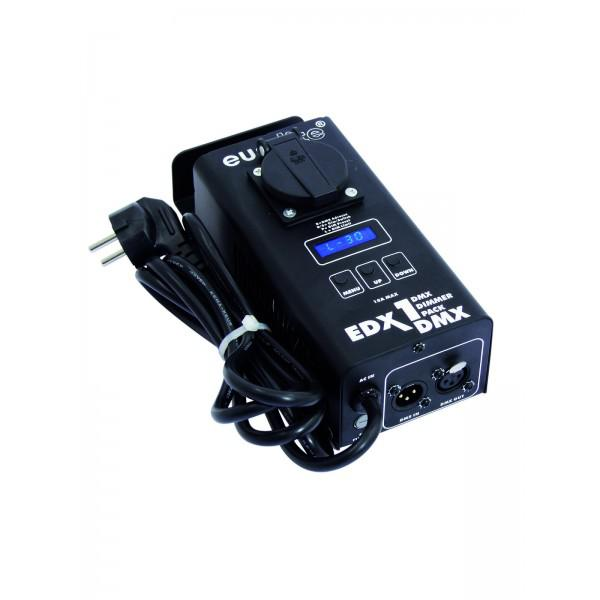Eurolite EDX-1 DMX DIMMER PACK 10A