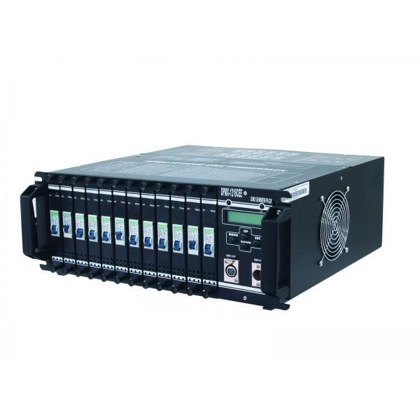Eurolite DPMX-1216 CEE  DMX DIMMER PACK