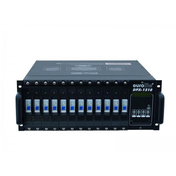 Dimmer Eurolite DPX-1210 DMX